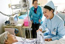 Cao đẳng Điều dưỡng Hà Nội tuyển sinh 2017