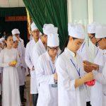 Cao đẳng Y tế Hà Nội tuyển sinh 2017 cụ thể thế nào?