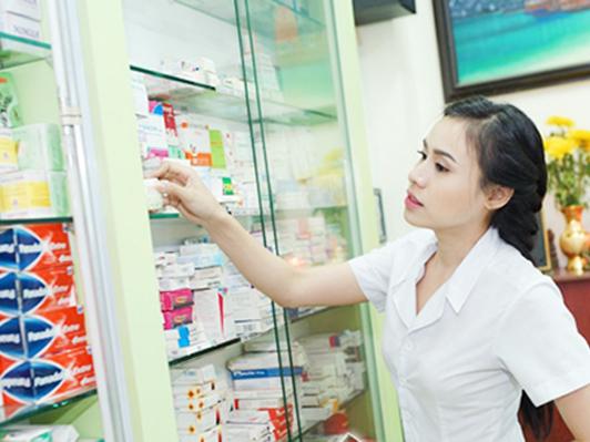 Trở thành Dược sĩ không nhất thiết phải đi bán thuốc