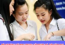Hồ sơ đăng ký học Trung cấp Dược Hà Nội năm 2017