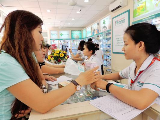 Người Dược sĩ cần tư vấn cách sử dụng thuốc cho bệnh nhân