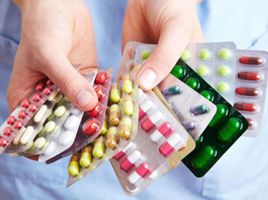 Cần tăng cường kiểm tra những loại thuốc trên thị trường
