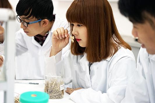 Thông tin tuyển sinh Cao đẳng Dược Hà Nội 2017 hệ chính quy