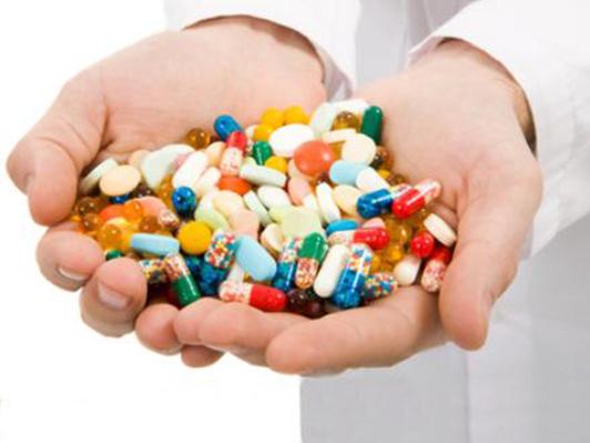 Tuyển dụng nhân viên kinh doanh dược phẩm