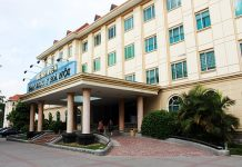 Bệnh viện Đại học Y Hà Nội triển khai kỹ thuật nội soi khớp thái dương hàm