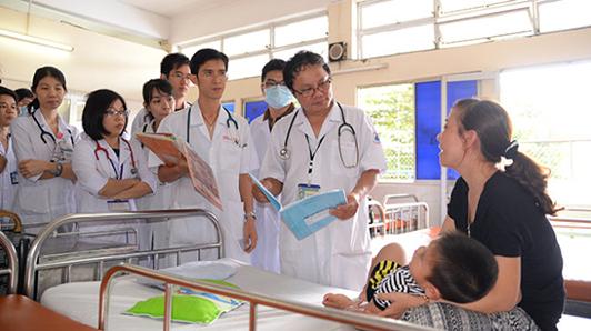 Điều kiện cấp chứng chỉ hành nghề y