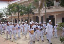 Cao đẳng Y dược Hà Nội là nơi mà nhiều học sinh lựa chọn