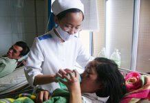 Nếu không có niềm đam mê thớ sinh viên ngành Y khó có thể vượt qua được