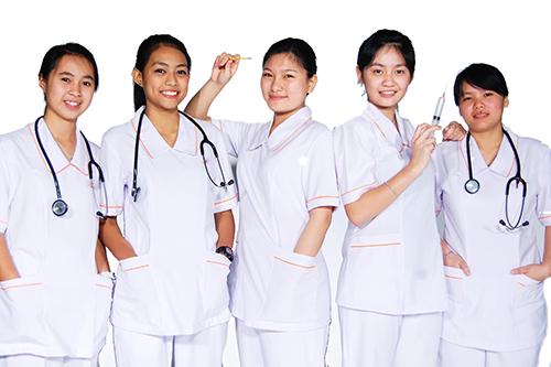 Miễn thi đầu vào Cao đẳng Điều dưỡng Hà Nội