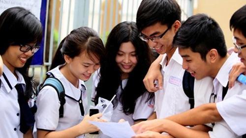 Điểm chuẩn trường Đại học KTQD cao nhất trong 3 năm qua