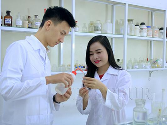 Trường Cao đẳng Y Dược Pasteur là sự lựa chọn của rất nhiều thí sinh