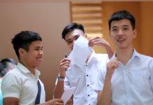Đại học Y Dược Hải Phòng công bố điểm chuẩn Đại học năm 2017