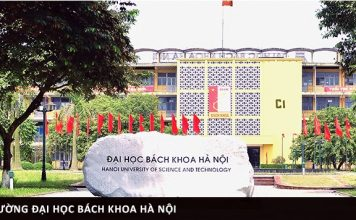 Đại học Bách Khoa Hà Nội