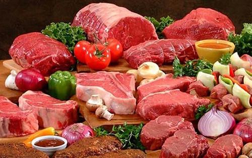 Hạn chế ăn thịt đỏ trong kỳ kinh nguyệt.