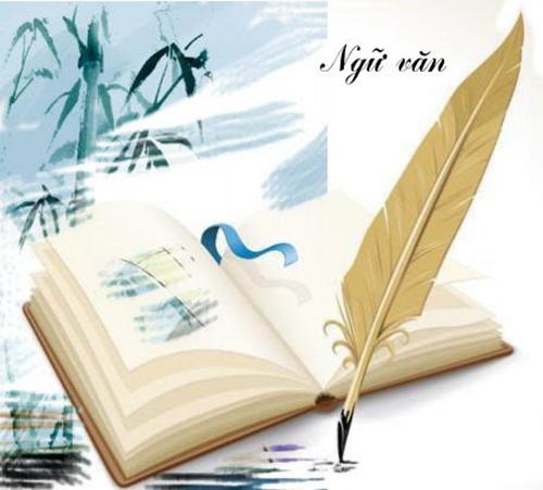 6 tác phẩm bắt buộc trong môn Ngữ Văn THPT