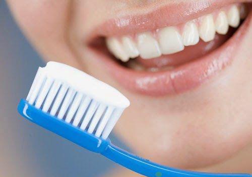 Phòng ngừa bệnh răng miệng đơn giản và hiệu quả