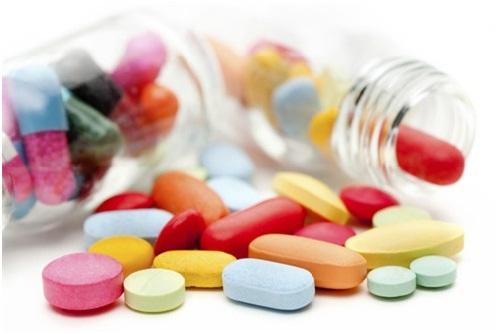 Loại thuốc tương tác với thuốc acetylcysteine 200mg