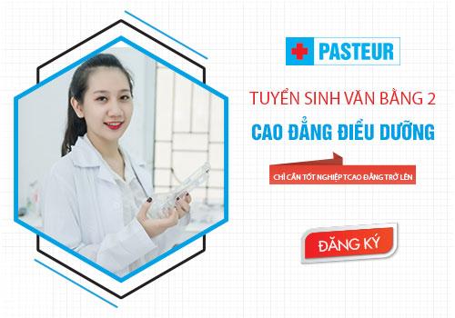 Điều kiện thi tuyển Văn bằng 2 Cao đẳng Điều dưỡng Sài Gòn năm 2018