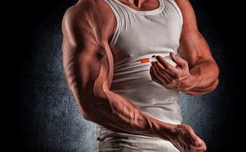 Một số điều cần biết về thuốc Steroid phát triển cơ bắp
