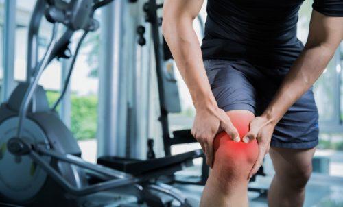 Cách khắc phục hiệu quả tình trạng căng cơ và rách cơ