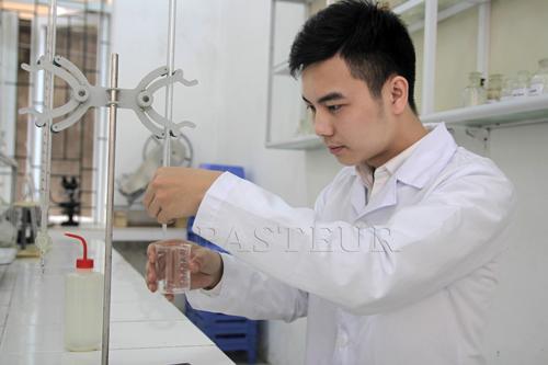 Trường Cao đẳng Y Dược Pasteur đưa bệnh viên vào giảng đường học tập