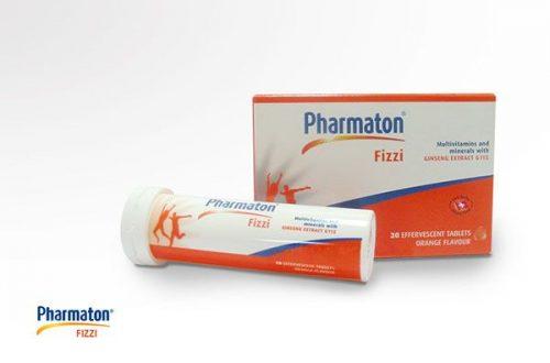 Liều lượng và cách sử dụng thuốc Pharmaton