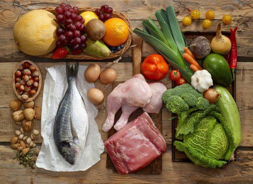 Chế độ dinh dưỡng ăn uống hợp lý cho ngày nghỉ lễ