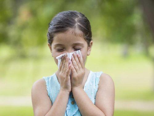Các bệnh lý do nắng nóng gây ra