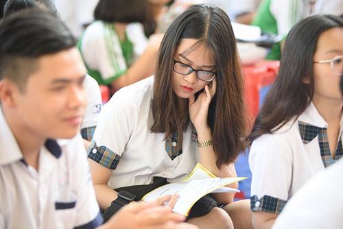 Số lượng thí sinh lựa chọn môn KHXH tăng cao trong Kỳ thi THPT Quốc gia 2019