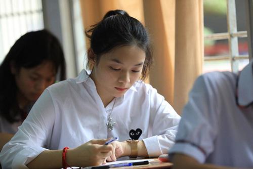 Hướng dẫn điều chỉnh nguyện vọng xét tuyển trực tuyến Đại học năm 2018