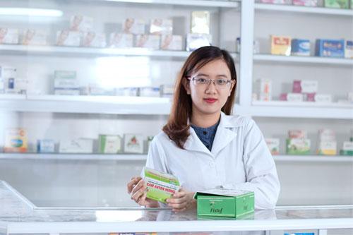 Ngành Dược là một ngành học khá quên thuộc trong khối ngành Y dược
