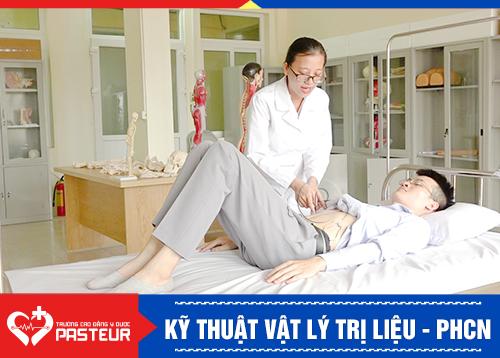 Danh sách các trường Đại học, Cao đẳng đào tạo ngành Vật lý trị liệu tại Hà Nội