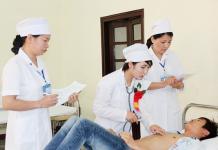 Học Trung cấp Y Hà Nội năm 2017 ở đâu tốt?