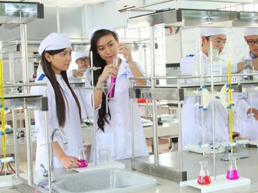 Sinh viên cần rèn luyện tốt kỹ năng thực hành