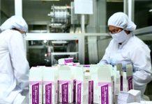 Thuốc nội vẫn chiếm khá ít trên thị trường Việt Nam