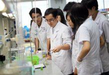 Lựa chọn học ngành Dược ở những trường có uy tín