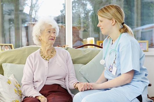 Cơ hội tốt làm Điều dưỡng viên ở nước ngoài