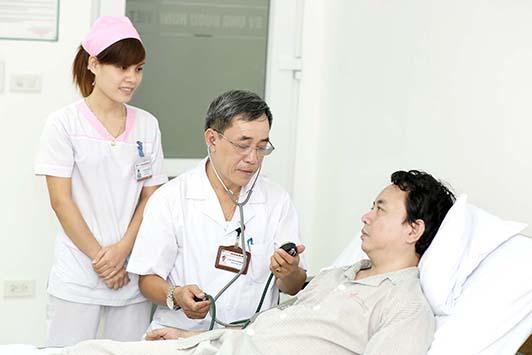Tuyển dụng nhiều vị trí tại Bệnh viện Y Dược TP.HCM