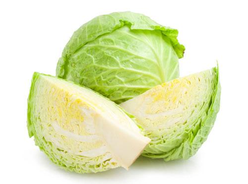 Bổ sung các loại rau lá xanh trong bữa ăn