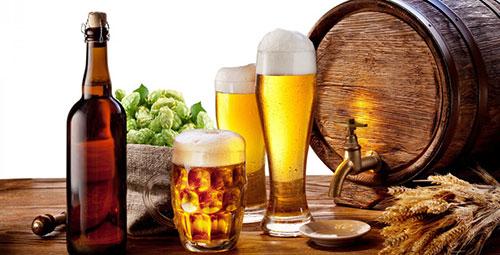 Hạn chế rượu, bia phòng bệnh đái tháo đường.