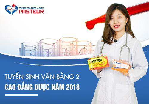 Địa chỉ đào tạo Văn bằng 2 Cao đẳng Dược tại Quận Đống Đa, Hà Nội
