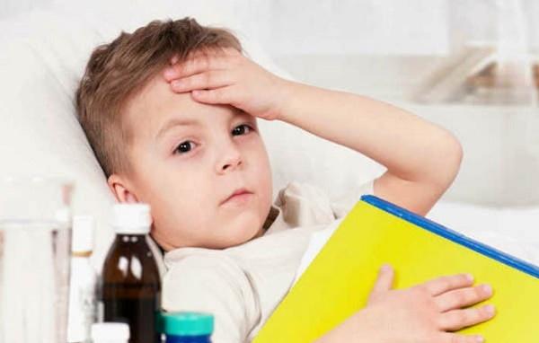 Cẩn trọng khi cho trẻ dùng thuốc Paracetamol