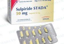 Sử dụng thuốc sulpirid 50mg như thế nào cho hiệu quả?