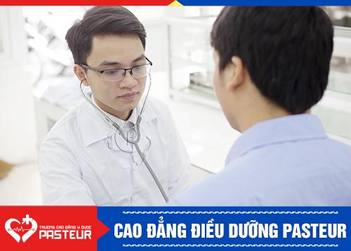 Trường đào tạo Cao đẳng Điều dưỡng đạt chuẩn của Bộ Y tế