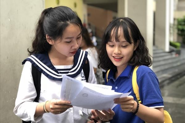 Cập nhật danh sách các trường Đại học công lập xét tuyển bổ sung đợt 2 năm 2018