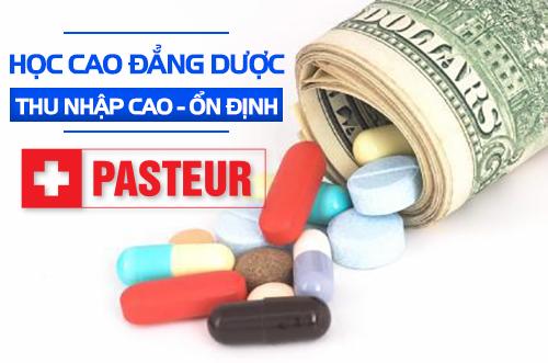 Địa chỉ đào tạo Cao đẳng Dược tại Hà Nội có mức học phí thấp nhất hiện nay