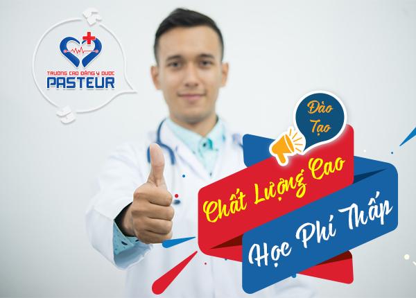 Học phí văn bằng 2 Cao đẳng Vật lý trị liệu năm 2019 tại Hà Nội là bao nhiêu?