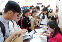 Những lưu ý dành cho thí sinh thi lại THPT Quốc Gia năm 2020