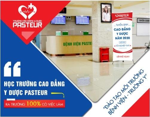Mục tiêu đào tạo cán bộ Dược sĩ – Trường Cao đẳng Y Dược Pasteur