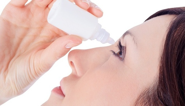 Thuốc Epinastine sử dụng theo chỉ định của bác sĩ/dược sĩ